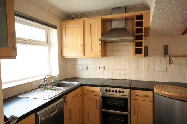 Thumbnail Semi-detached house to rent in Bramblewood, Ipswich, Suffolk