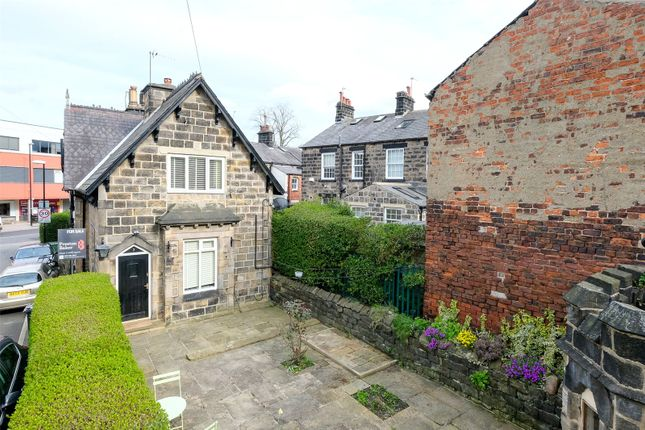 Thumbnail Semi-detached house for sale in Alma Cottages, Leeds, West Yorkshire