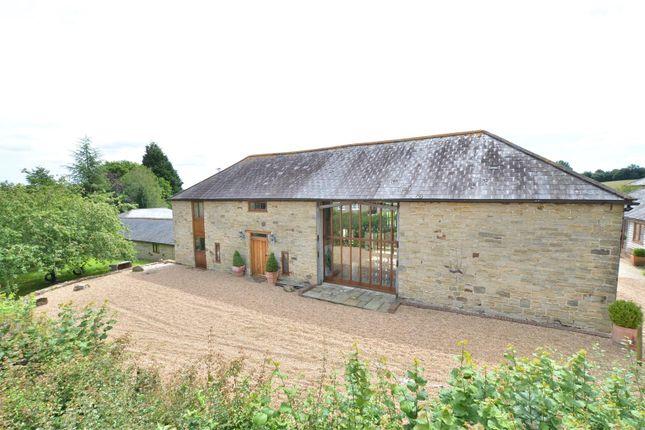 Thumbnail Equestrian property for sale in Bugsell Lane, Robertsbridge