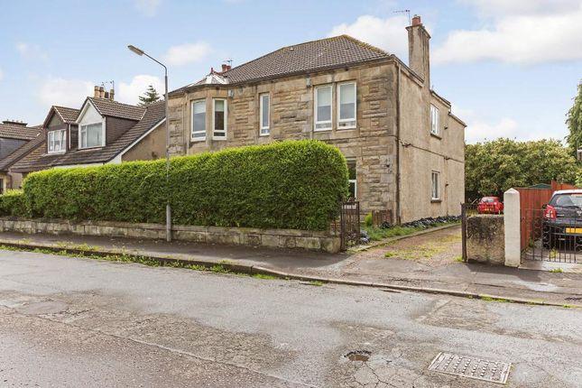 External of Culrain Street, Shettleston, Glasgow G32