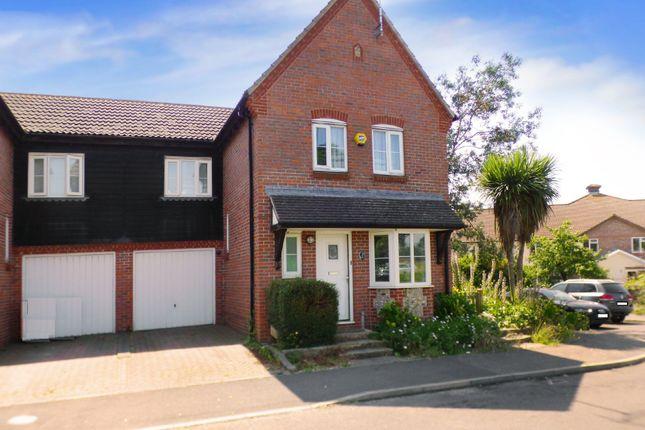 4 bed end terrace house for sale in The Leas, Rustington, Littlehampton BN16