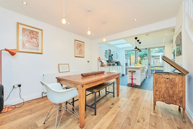 2 bed detached house for sale in Fromows Corner, Sutton Lane North, London W4