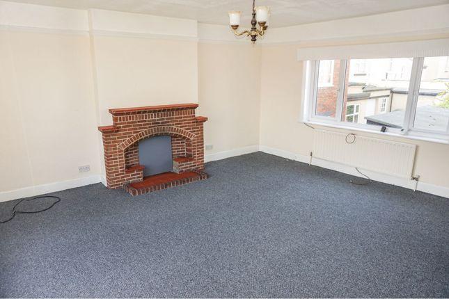 Thumbnail Maisonette to rent in Flamborough Road, Bridlington
