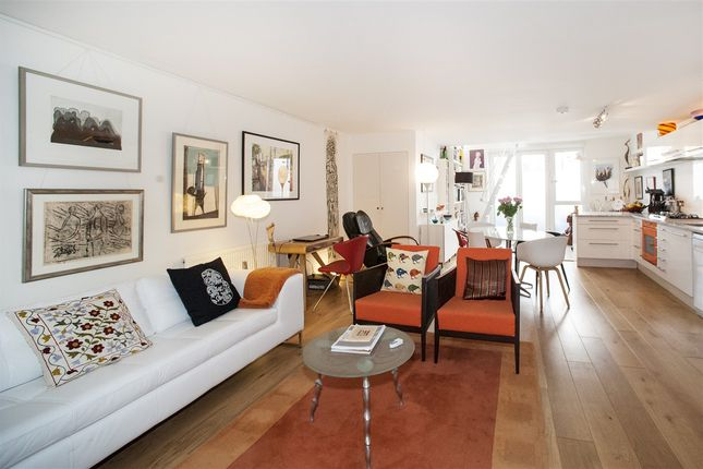 Thumbnail Property for sale in Wendell Road, London