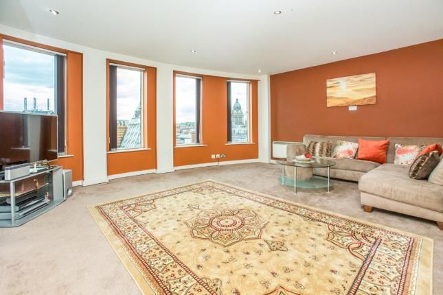 Thumbnail Flat for sale in Park Row, Leeds, West Yorkshire