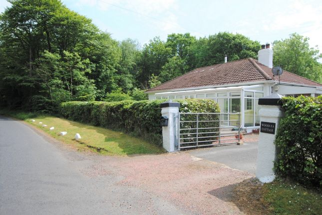 Thumbnail Bungalow for sale in Seven Acres, Kilwinning