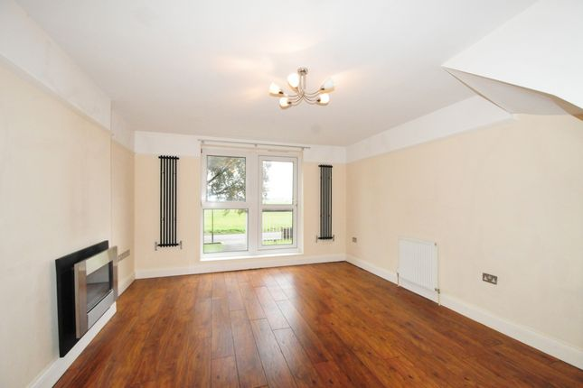 Thumbnail Flat to rent in Lynher Lodge, St Germans Place, Blackheath