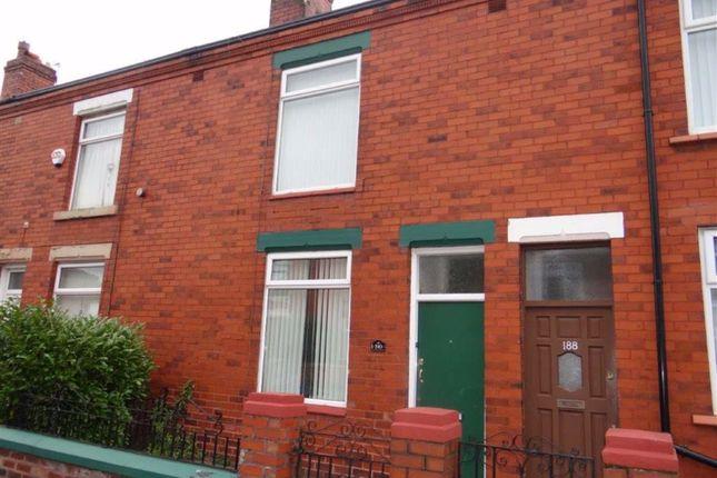Hope Street, Leigh, Lancashire WN7