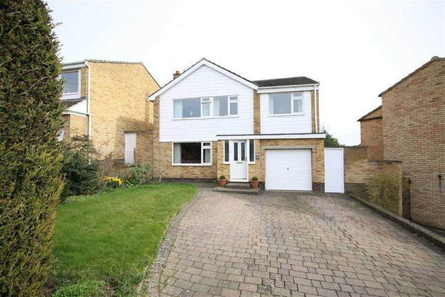 Thumbnail Detached house for sale in Pinewood Crescent, Heighington, Co Durham