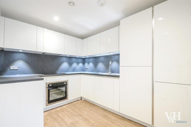 1 bed flat for sale in The Street, Ashtead KT21