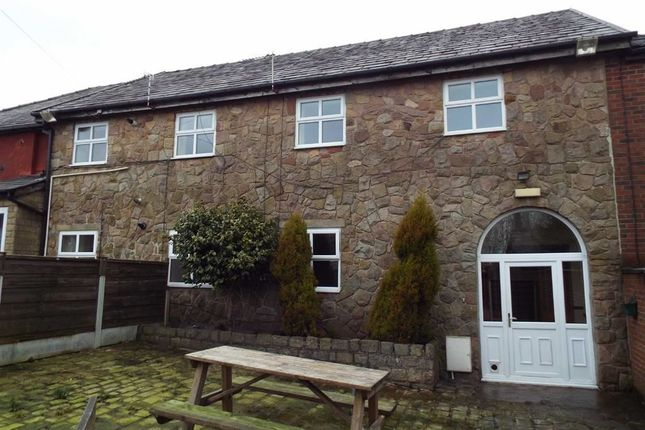 Thumbnail Flat to rent in Long Lane, Bury, Greater Manchester