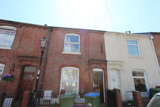 Thumbnail 6 bed terraced house for sale in Blackberry Terrace, Southampton