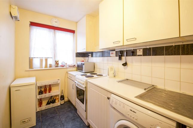 Kitchen of Pageant Avenue, London NW9