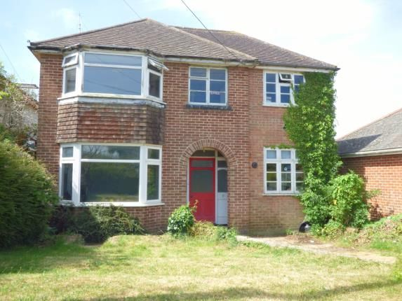 Property for sale in Cockleton Lane, Gurnard, Cowes