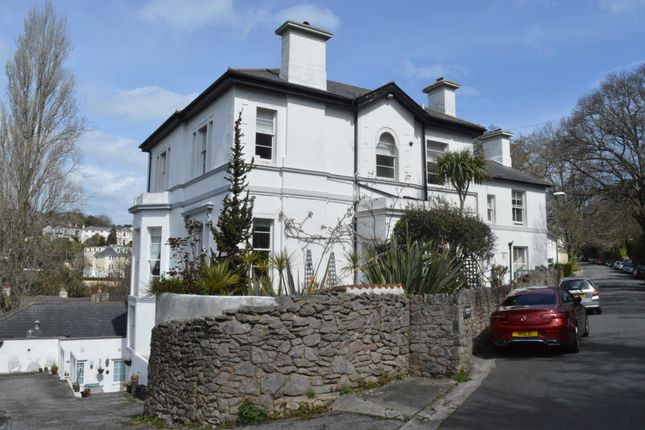 Thumbnail Flat for sale in Lower Erith Road, Torquay