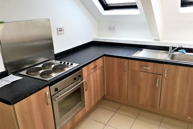 Thumbnail Flat to rent in Cartlett, Haverfordwest, Pembrokeshire