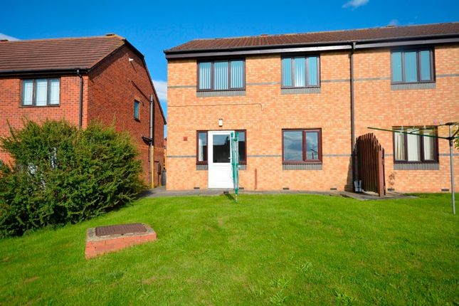 Photograph 1 of Waterson Crescent, Witton Gilbert, Durham DH7