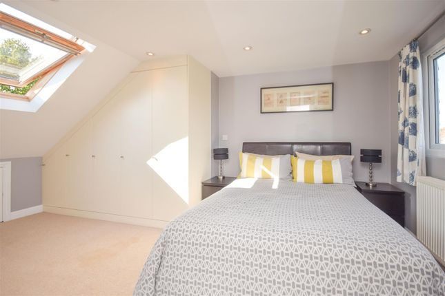 Bedroom One of Prince Georges Avenue, London SW20