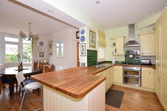 Kitchen of York Road, Rochester, Kent ME1