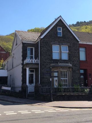 4 bed end terrace house for sale in Neath Road, Briton Ferry, Neath SA11