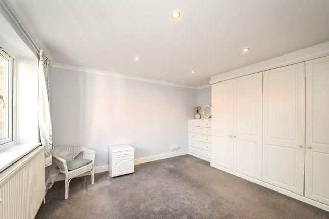 Master Bedroom of Abbey Road, Great Massingham, King's Lynn PE32