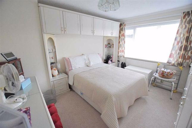 Bedroom Two of Warwick Avenue, New Milton BH25