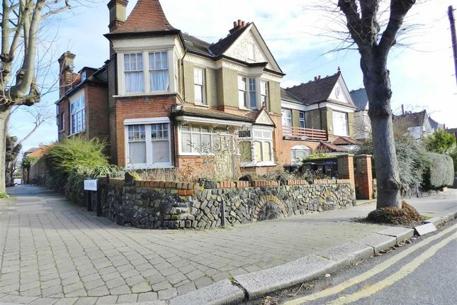 Thumbnail Semi-detached house for sale in Compton Road, Winchmore Hill, London
