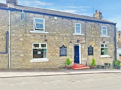 Pub/bar for sale in Blue Bell Inn, 17 Mount Pleasant, West Mickley, Stocksfield, Northumberland