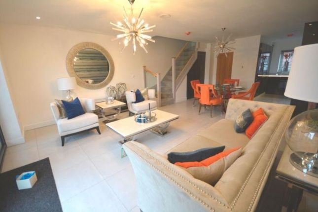 Thumbnail Detached house for sale in Rainton Gate, Houghton Le Spring