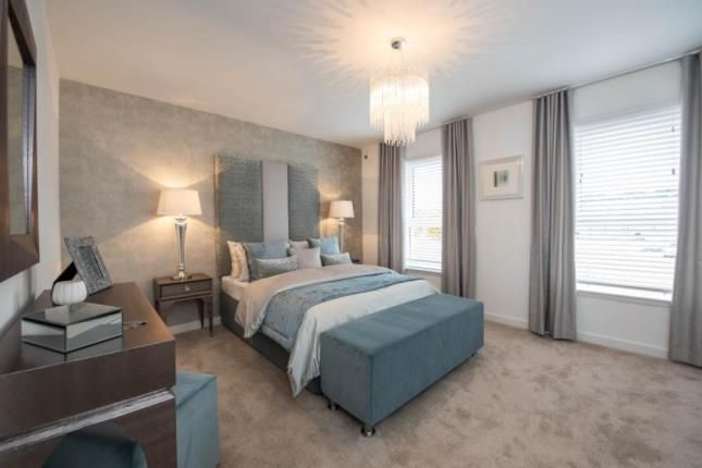 Thumbnail Terraced house for sale in Cathkin View, Ardencraig Road, Glasgow