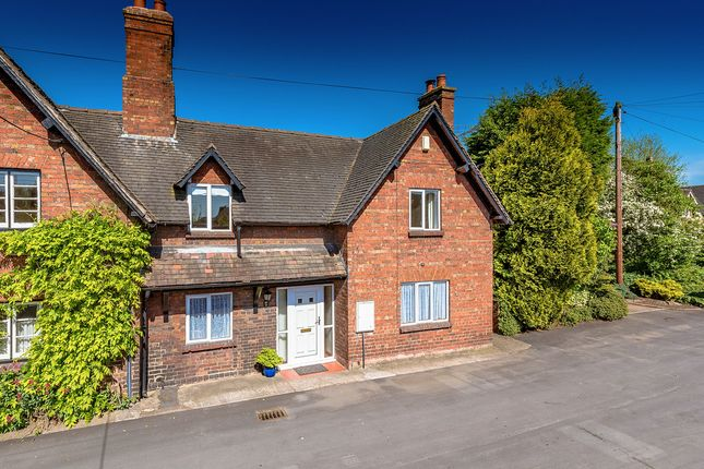 Thumbnail Semi-detached house for sale in 38 Brookside, Muxton, Telford