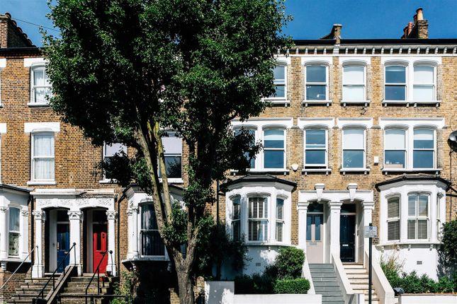 Thumbnail Terraced house for sale in Tremlett Grove, Dartmouth Park, London