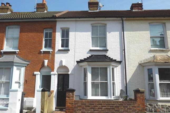 Thumbnail Property to rent in Woodlawn Street, Whitstable