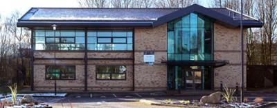 Thumbnail Office to let in Concentric, Unit A, Warrington Road, Warrington, Cheshire