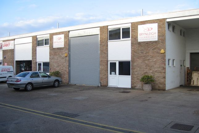 Thumbnail Warehouse to let in The Causeway, Maldon