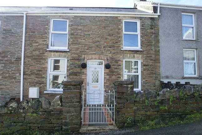 Thumbnail Detached house to rent in Martin Street, Clydach, Swansea