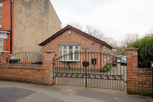 Thumbnail Bungalow for sale in Manchester Road, Hyde