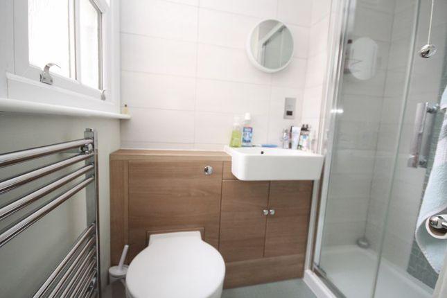 Shower Room of Hadlow Road, Tonbridge TN9