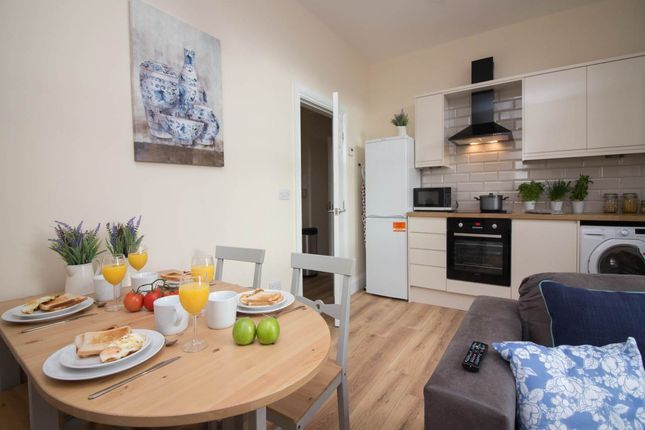 Thumbnail Property to rent in Thorne Road, Doncaster, South Yorkshire