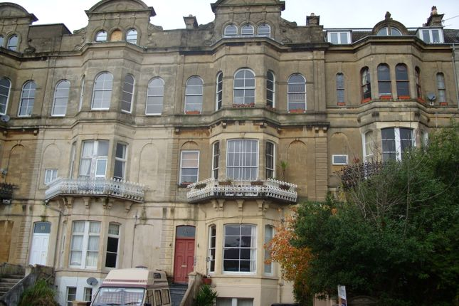Thumbnail Shared accommodation to rent in Atlantic Road, Weston Super Mare