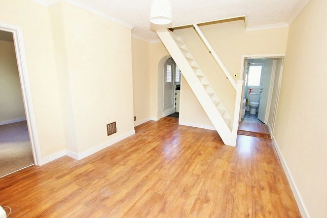 2 bed semi-detached house for sale in Old Church Road, St. Leonards-On-Sea, East Sussex.