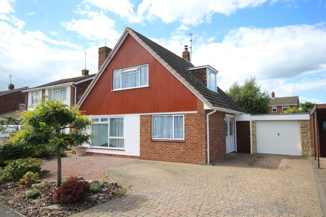 Thumbnail Detached house for sale in Moulder Road, Tewkesbury, Gloucestershire
