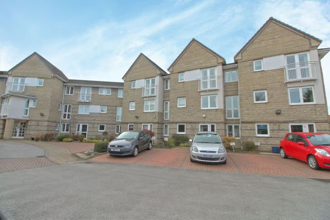 Thumbnail Flat for sale in Chatsworth Road, Brampton, Chesterfield
