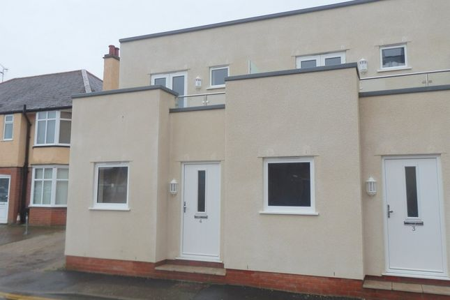 1 bed end terrace house to rent in Milton Road, Dovercourt