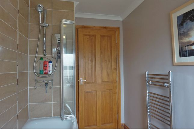 Bathroom of Union Street, Brechin DD9