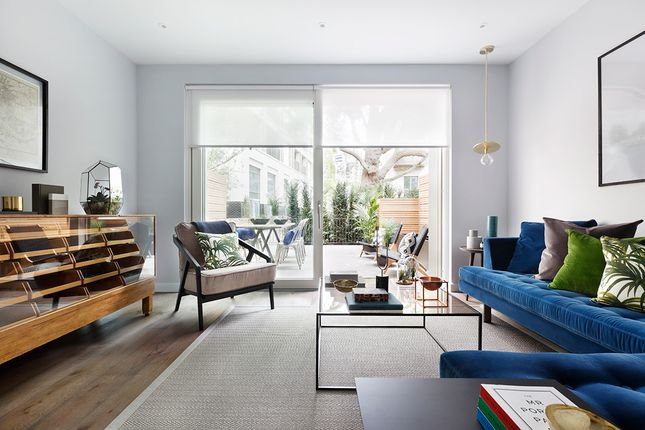 Thumbnail Town house for sale in Wansey Street, London