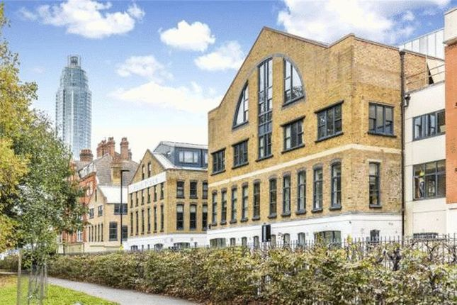 1 bed flat for sale in Embassy Works, Lawn Lane, London