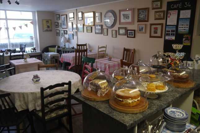 Restaurant/cafe for sale in Cafe & Sandwich Bars YO43, East Yorkshire