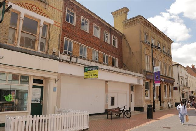 Thumbnail Commercial property for sale in 5-7 London Street, Basingstoke, South East