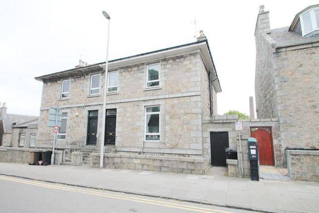 5A, Caroline Place, Aberdeen AB252Th AB25